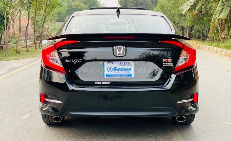 Honda Civic 1.5 RS Turbo 2020