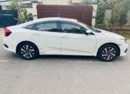 Honda Civic Oriel 1.8 i-VTEC CVT 2018
