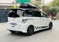 Honda Freed Hybrid Modulo X Honda Sensing 2013
