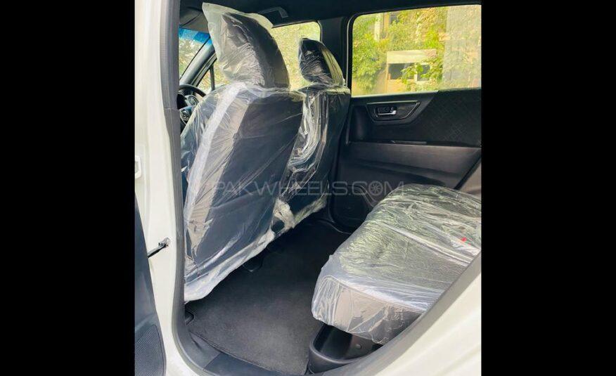 Honda N Wgn Custom G L Package 2017