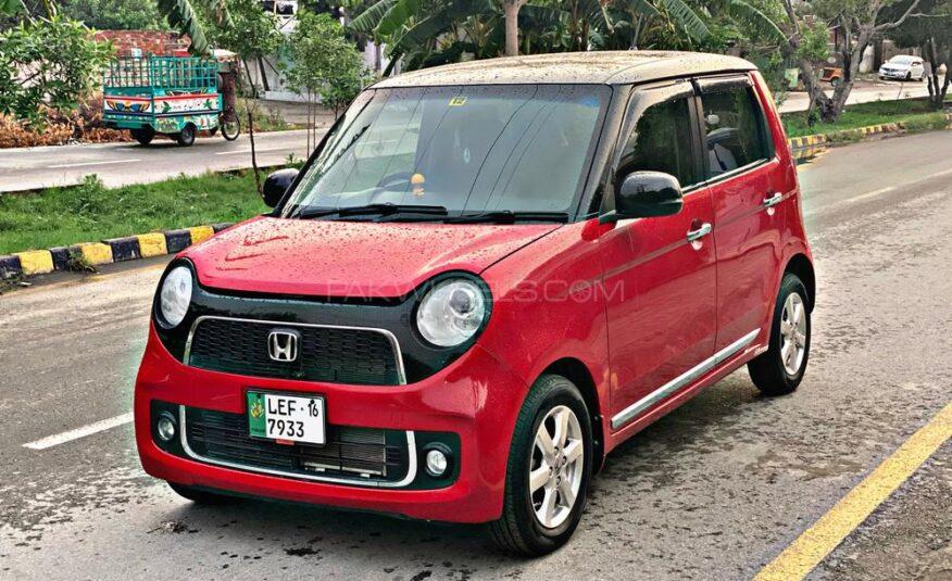 Honda N One Premium 2013