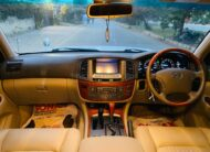 Lexus LX Series LX470 2006