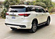 Toyota Fortuner 2.8 Sigma 4 2018