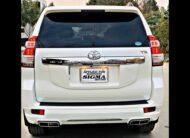 Toyota Prado TX 2.7 2014