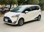 Toyota Sienta G 2017